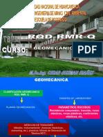 RQD, RMR,Q 10