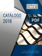 Catalogo MetalTej2018