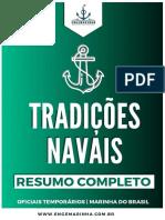 [Resumo] Tradições Navais _ Engemarinha
