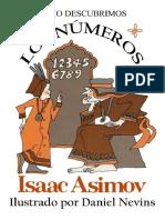 Cómo descubrimos los números - Isaac Asimov.pdf