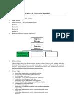 Analisis Jabatan Fitriani Fix