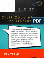 ARTICLE 27 (CIVIL CODE OF THE PHILIPPINES).ppt