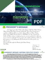 Indian Plastics Industry Report 2018 2