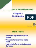 Chapter 3 Mekanika Fluida