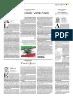El Fin de La Ilusión de Arabia Saudí