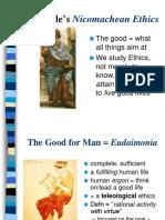 Nico Mache an Ethics