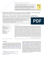 The Messinian Salinity Crisis in the Dacic Basin (SW Romania) and early Zanclean Mediterranean–Eastern Paratethys high sea-level connection.pdf