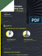 Digital marketing affilation