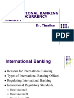 Eurocurrency Markets and International Banking.2019
