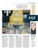 4 Cosas Que Tienes Que Saber Sobre La 74a Asamblea General de La ONU