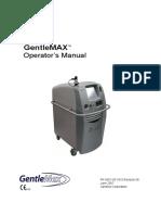 Gmax - Operators Manual