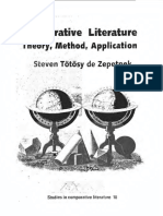 book comparative lit theory and practise.pdf