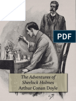 Conan Doyle Adventures