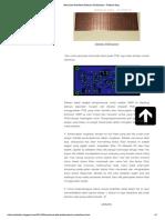 Membuat Alat Metal Detector Sederhana ~ Fisikers Blog