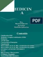 Medicina Ayurveda Mariela Alderete