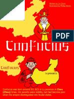 8. Confucius