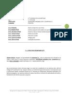 Opone Excepcion - C-7270-2019 - Inversiones Arizabalo Con Champion Sa