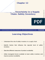 Chapter 12. Safety Inventory .pptx