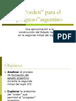 la formacion del estado argentino oslack.ppt