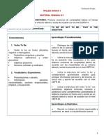 INGLES BASICO I MATERIAL DE ESTUDIO SEMANA N°1 _2019_01  (1)
