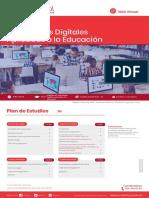 Tecnologias.digitales.educacion.plandeestudios