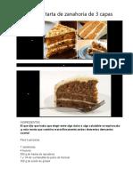 Irresistible tarta de zanahoria de 3 capas.doc