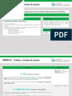 S12_Guía Para El Participante