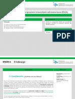 S4_Guía Para El Facilitador-El Liderazgo