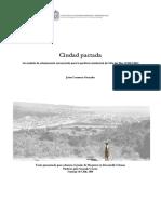 Ciudad Pasada