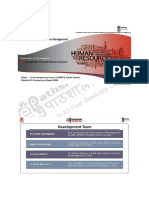 3 Competency Based HRM