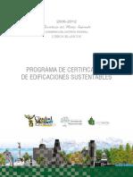 certificacion edificios sustentables