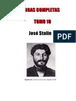 Stalin - Obras 10.pdf