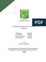 (Case Report Session) RSOV Aneurisma (1) FIX