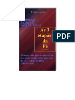 As 3 etapas da Fé.pdf