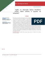 O inglês na educação básica brasileira.pdf