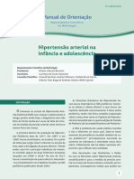 21635c-MO - Hipertensao Arterial Infanc e Adolesc
