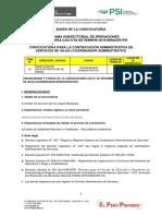 Bases Convocatoria Cas 02 Setiembre 2019 Coordinador Administrativo Dir