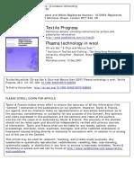 Kan2007 Penerapan Teknologi Plasma Pada Material Wool