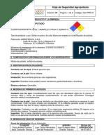 GU-PPR-01_hoja de Seguridad Agropotasio