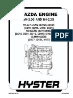 Enviando MOTOR MAZDA hyster-897477-02-01-srm0496.pdf