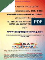 ME Gate 2019 Paper II by EasyEngineering.net