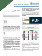 Transcrição e Tradução DNA