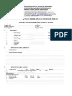 Format Pengkajian Kmb 2019