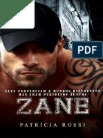 - Zane-