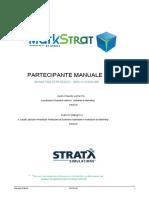 Handbook MARKSTRAT.en.It
