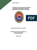 Definición de Publicidad y Del Proceso de Comunicación Publicitaria (2)