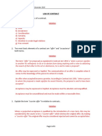 Tutorial Law Of Contract.pdf