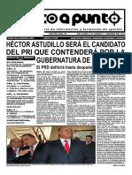 PUNTO A PUNTO ED. 9