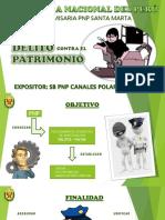 Dcp Exposicion Comisaria Santa Marta