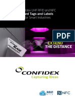 Confidex A5 Product Leaflet 18052017